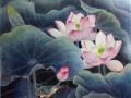 张子威国画作品集