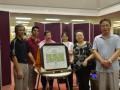 南城美术家协会赴香港展览活动现场一 (18)