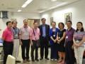 南城美术家协会赴香港展览活动现场二 (18)