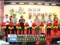 2012年广东省文联艺术馆陆良国画展东莞电视台采访视频 (1166播放)
