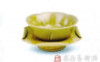 盘点历朝茶具与茶文化
